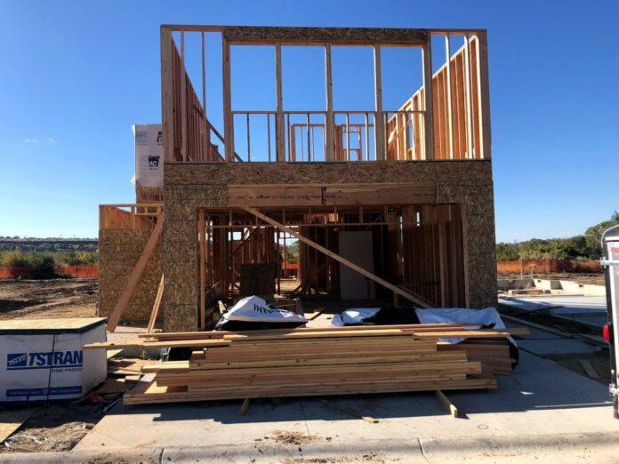 Boise construction