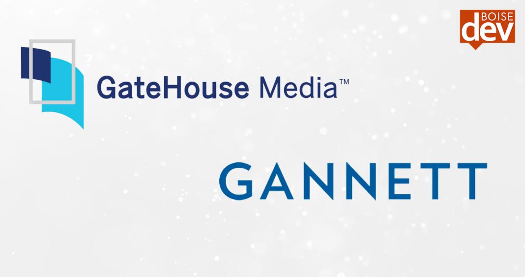 Gatehouse Gannett