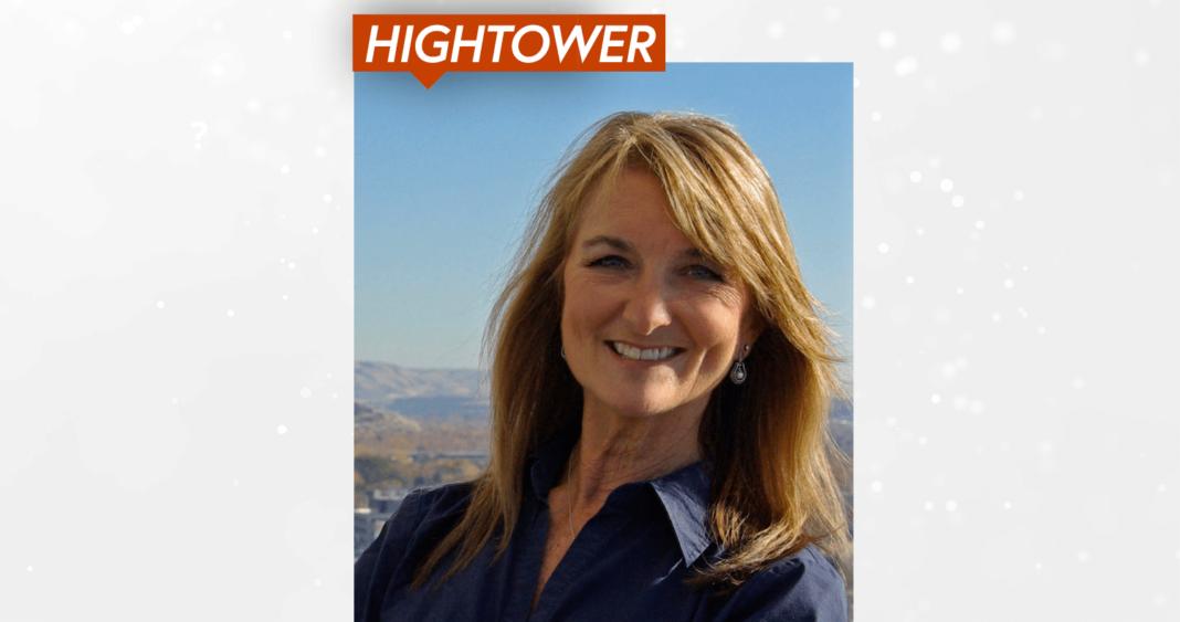 Lynn Hightower