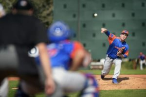 UPDATED: Boise State will cut baseball, swimming/diving. Plan for ballpark canceled