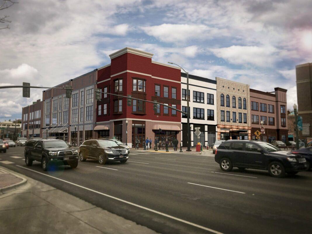 Bodo Boise rebuild