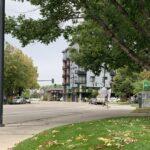 Grove St. Boise