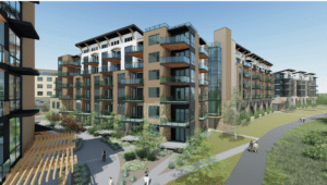 Albertsons' heirs sue over condos near park & their Bench homes