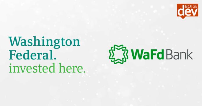 WaFd Bank Washington Federal