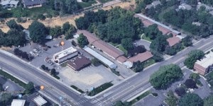 Neighbors told apartments will spring up on old Maverik site near BSU