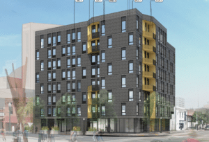 Planned Downtown Boise apartment project gets a name, groundbreaking timeline