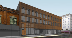 Seattle Co. plans to convert Downtown Boise hotel to apartments