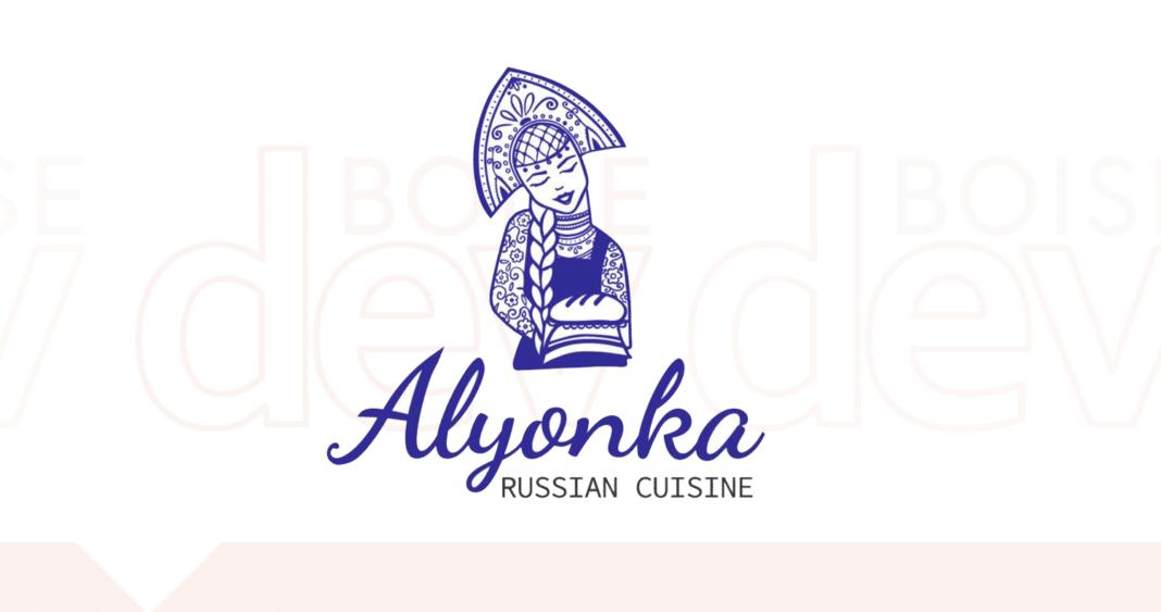Alyonka Russian Cuisine
