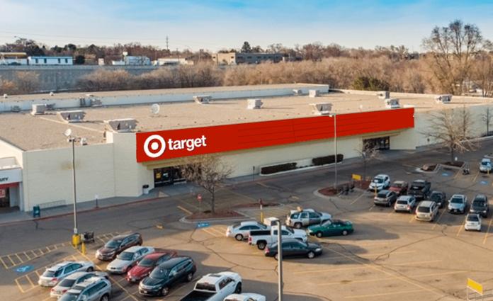 Target Boise