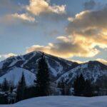 Sun Valley's Bald Mountain