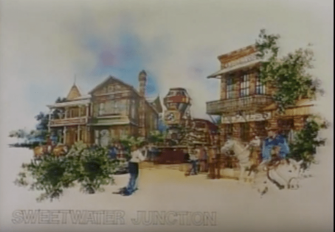 Sweetwater Junction Nampa