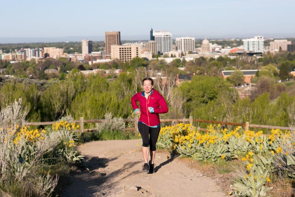 Mayor Lauren McLean