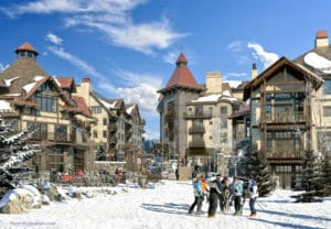 Ski 2020: Long-awaited Tamarack Village, returned ski lift to highlight season