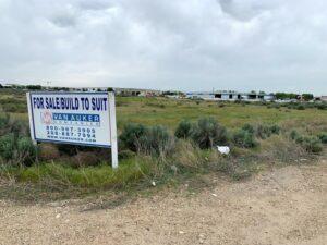 Adler plans large industrial building in south Boise