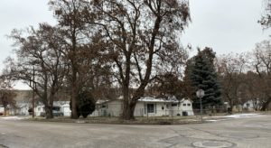 Proposal would remove old homes for East End townhomes