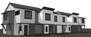 New apartment complex planned for former farmland along State St. in Boise