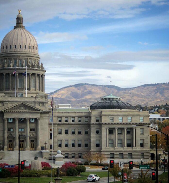 Idaho Public Policy Survey