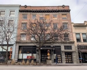 Michelin-starred chef's Boise bar, restaurant and historic boutique hotel moves closer to reality