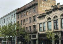 Hotel Manitou Boise
