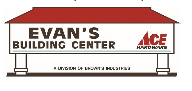 Evan's Building Center