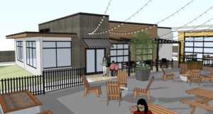 Coffee shop pushes onto Boise Bench with second location