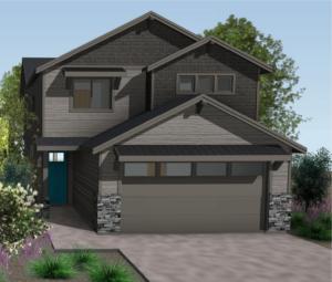 Moxie Ridge to bring 'affordable' homes along southeast Boise hillside
