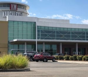 Karcher Mall no more: Area's first mall will get new name with redevelopment
