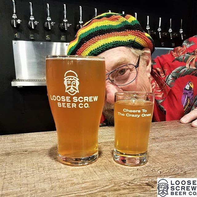 Loose Screw Beer Co.