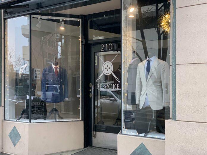 Bespoke Clothing Boise