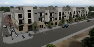 Project for condos on Jerry's 27th St. Market site rumbles to life