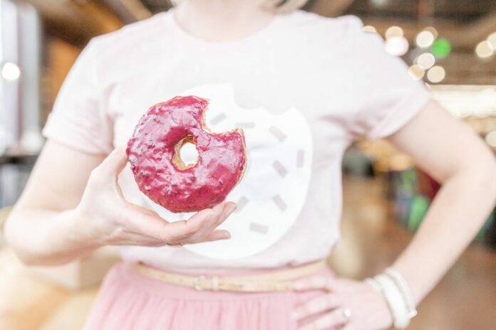 Guru Donuts Eagle