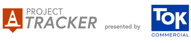 Project Tracker presented by TOK Commercial