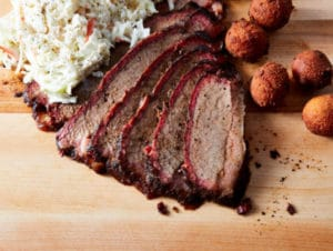 'Nothin' fast about our food:' New BBQ restaurant planned for downtown's restaurant row