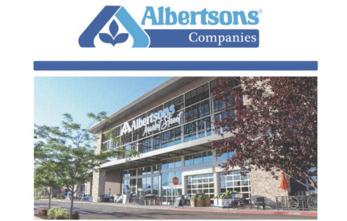 Albertsons IPO