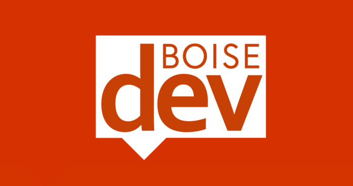 BoiseDev logo