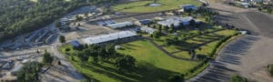 """""""Dream site:"""" Ahlquist says his firm would be interested in redevelopment of Expo Idaho"""