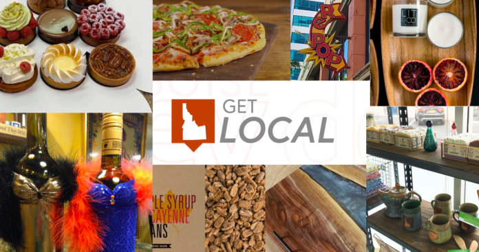 GetLocal Idaho