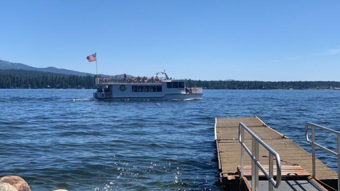 McCall boat