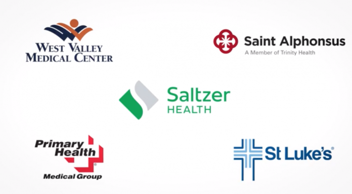 Five medical groups