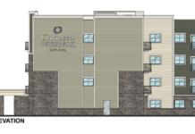 Oakwood WaterWalk Hotel