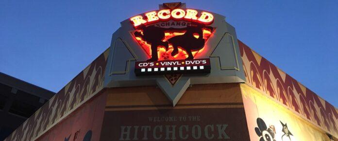 Record Exchange Boise