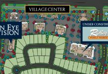 Village Center at Heron River