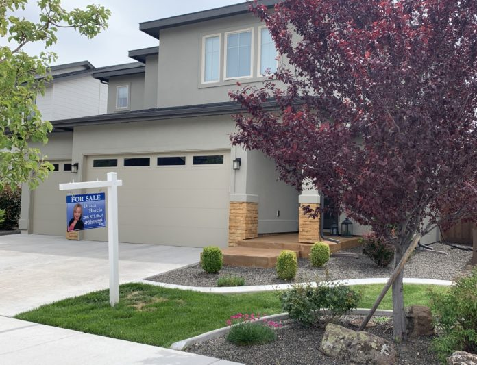 Boise home for sale