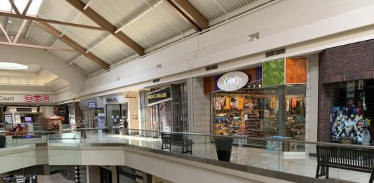Boise Towne Square Mall