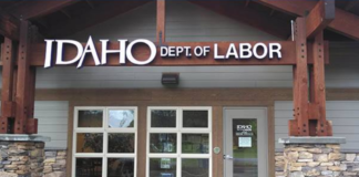 Idaho Department of Labor