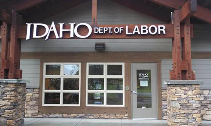 Idaho Department of Labor