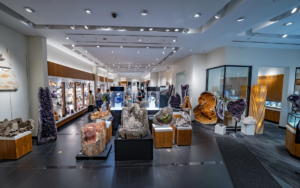 """""""Shock and awe:"""" Large NYC gem gallery to open in second city: Meridian"""
