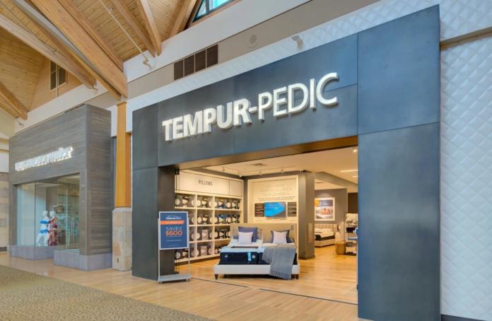 Tempur-Pedic Boise