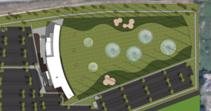Topgolf playfully teases interest in Boise-area location. Blue turf?