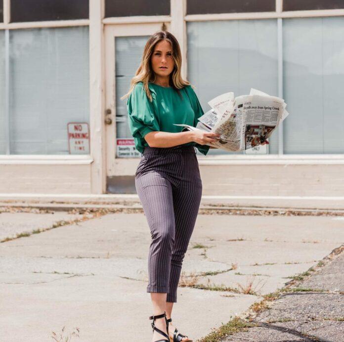 Fashion 15 Boise